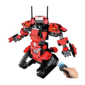 超級烈火戰警-無線遙控機器人